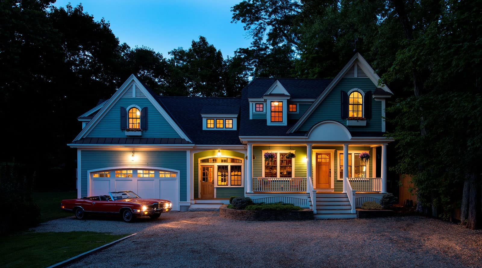 Eclectic Elegance Ipswich MA Exterior