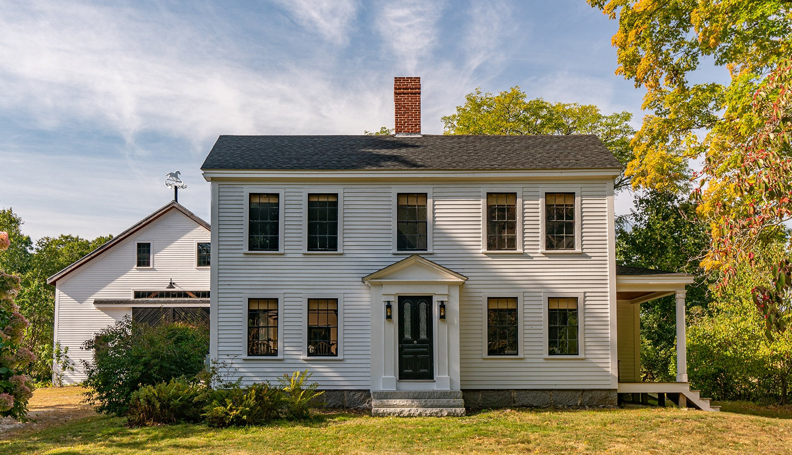 Arrowhead Farmhouse Newburyport MA Exterior hirez EDITED