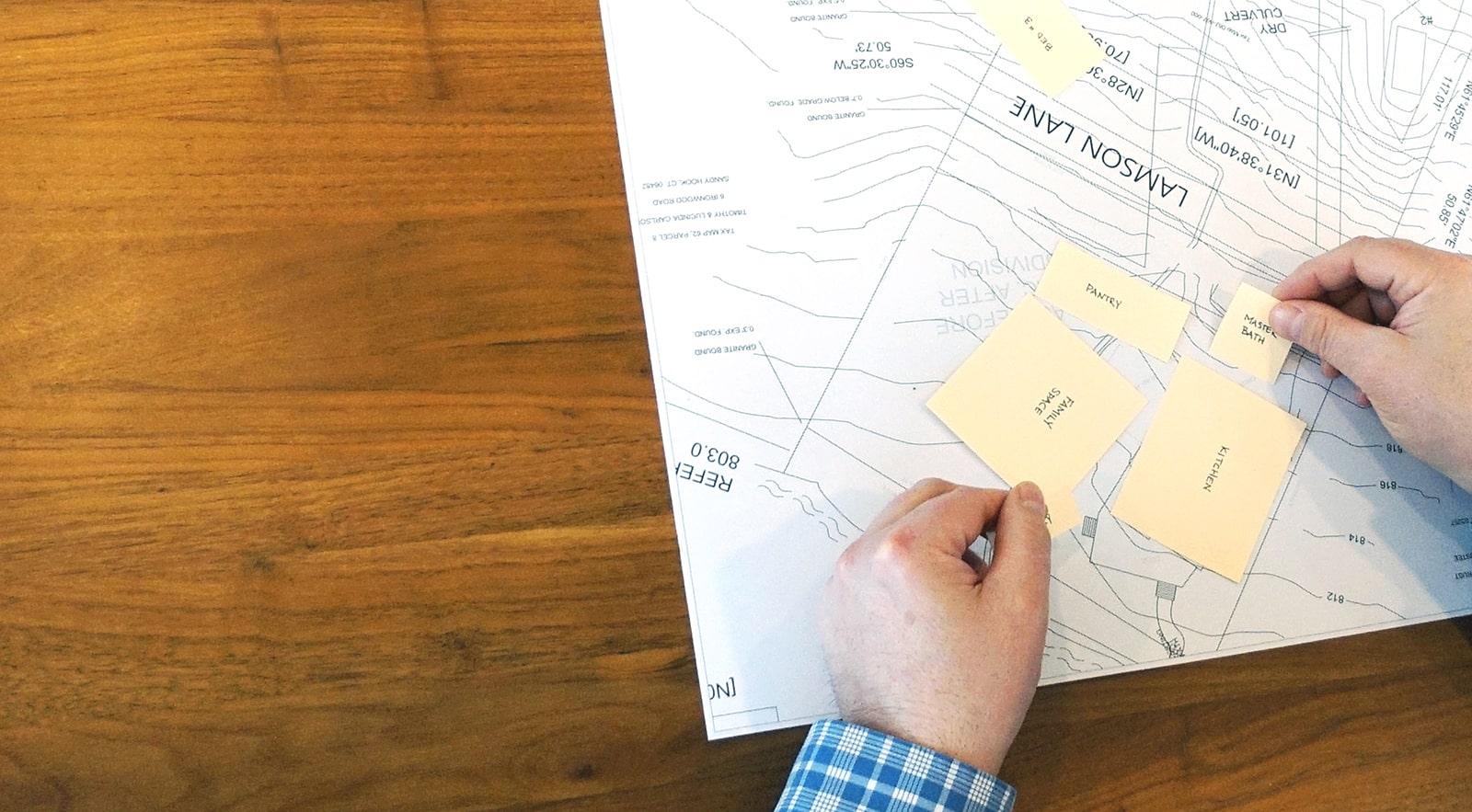 Service Property Assessment Master Planning