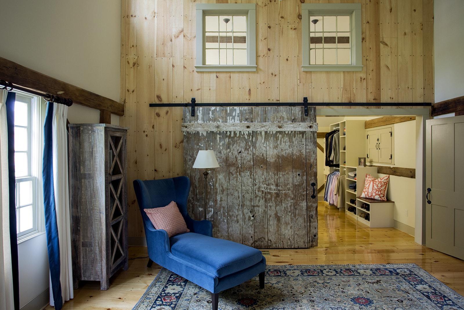 Stanwood Estate Topsfield MA Bedroom